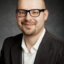 Maxim Raginsky