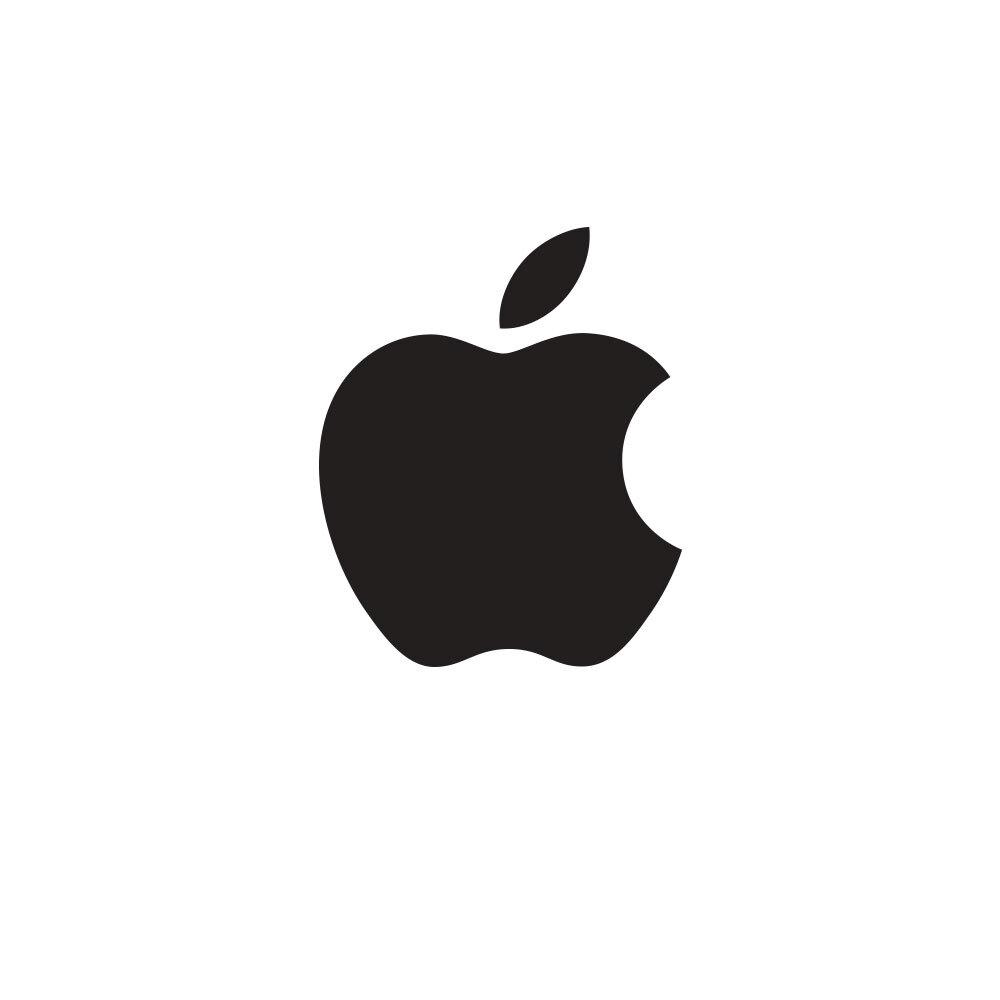 Apple (Platinum Sponsor)