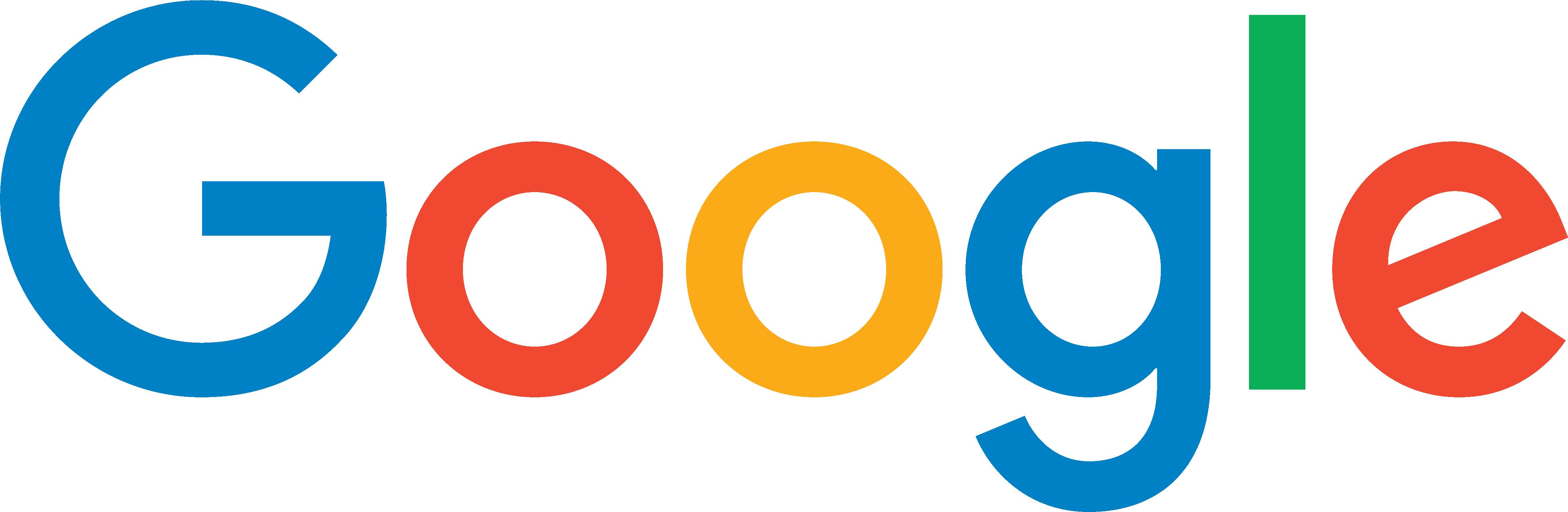 Google (Platinum Sponsor)