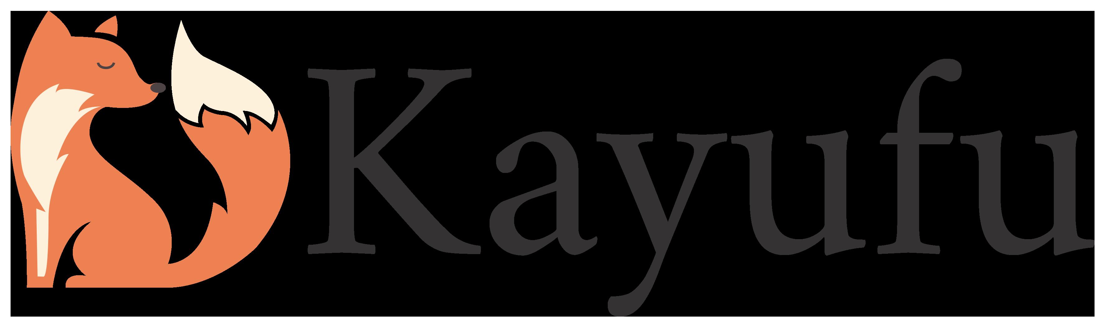 Kayufu (Platinum Sponsor)